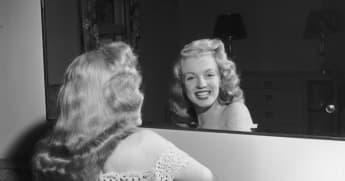 Marilyn Monroe in 1949