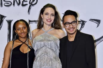 Maddox Jolie-Pitt Wants Brad's Surname Removed Amid Divorce Angelina divorce custody battle 2021 news