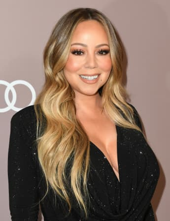 Mariah Carey Talks Her Rumoured Eminem Fling, And Her Awkward 'Ellen' Appearance