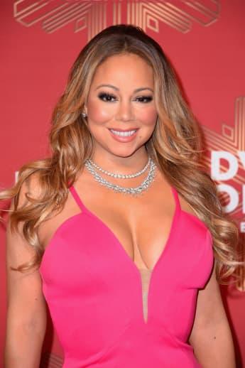 Mariah Carey And Daughter Monroe Encourage Voters In Adorable TikTok!