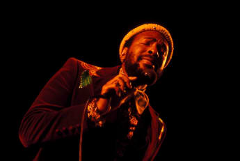 Marvin Gaye Cause Of Death