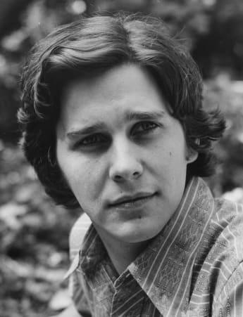 Tim Matheson in 1972