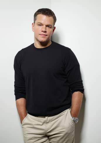 Matt Damon 'Good Will Hunting'