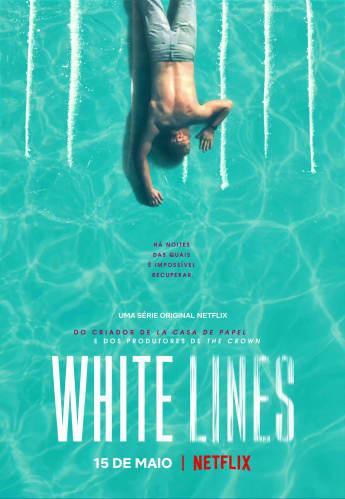 Meet the Cast of Netflix's 'White Lines'
