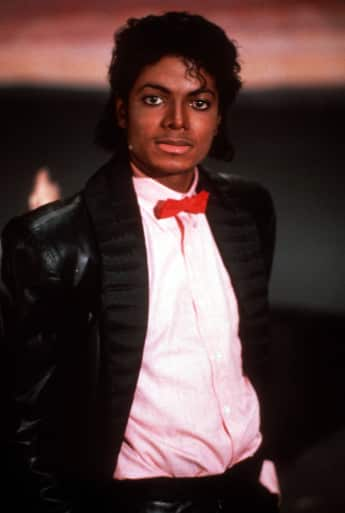 Michael Jackson Billie Jean 1981