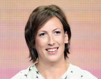 Miranda Hart Husband Off-Screen