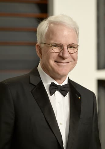 Movies with Steve Martin