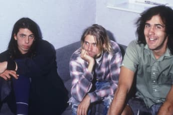 Facts You Didn't Know About Nirvana trivia band music songs Kurt Cobain Dave Grohl Celebrity Corner With Sarah ALLVIPP video 2021