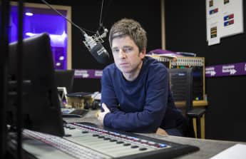 "Noel Gallagher Slams Taylor Swift And Ed Sheeran's Musical Talents: ""The Biggest Selling Acts Are S--t"""