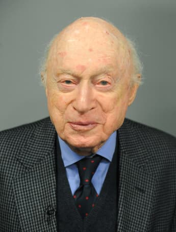 Norman Lloyd Has Died At Age 106 2021 Hitchock movie actor