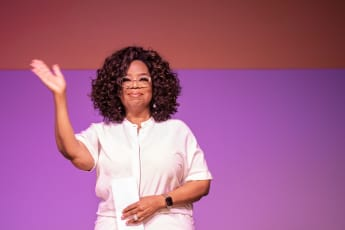 Oprah Winfrey's Magazine Is Set To Stop Print Production