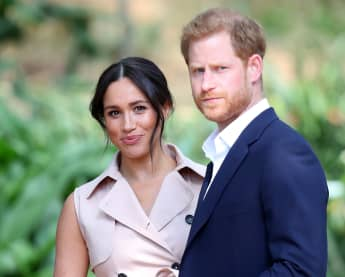 Oprah Winfrey On Prince Harry Critics After 'The Me You Can't See' interview comments 2021 Meghan