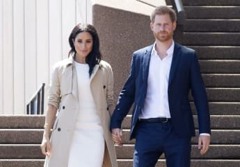 Oprah With Meghan And Harry: Bidding War On How To Watch In UK