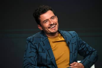 Orlando Bloom Reveals What He's Most Looking Forward To About Baby With Katy Perry