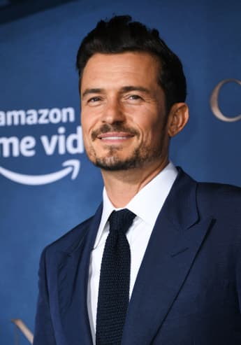 "Orlando Bloom Talks About His Newborn Baby Girl Daisy Dove: ""She's A Mini-Me"""