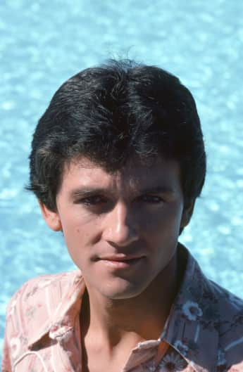 "Patrick Duffy in ""Man from Atlantis"""