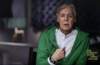 Paul McCartney new Interview John Lennon's Death 40 Years Later McCartney III 2020 CBS News
