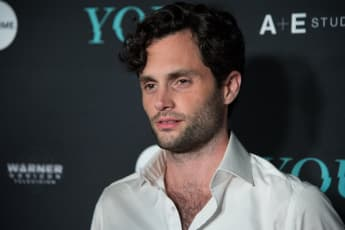 'Penn Badgley Is Expecting His First Child With Domino Kirke!