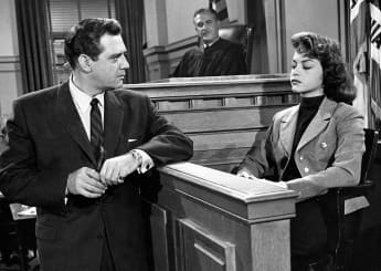 'Perry Mason': See The First Preview Of HBO's 2020 Revival Of The Classic Series