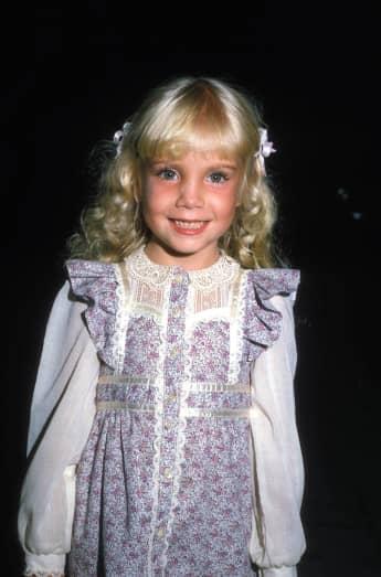 Poltergeist: Heather O'Rourke (†12) tragic death age movies TV shows