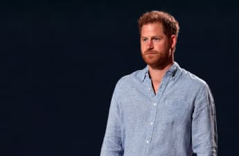 Prince Harry's Friend Reveals Details On His Life In The US profile new TV show The Me You Can't See Meghan Oprah interview 2021