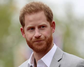 Prince Harry Honours Prince Philip With New Video On Earth Day 2021 royal family watch message tribute African Parks