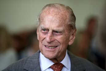 Where Will Prince Philip Be Buried? funeral Windsor Castle grave burial 2021 death Duke of Edinburgh
