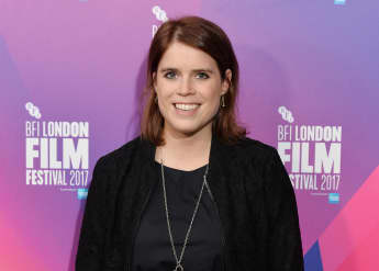 Princess Eugenie Shares New Picture Of Son August On Mother's Day photo 2021 baby husband Jack Brooksbank Royal Family