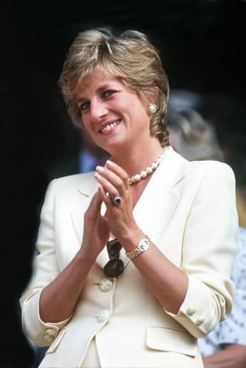 The interview with Lady Diana that changed everything back then