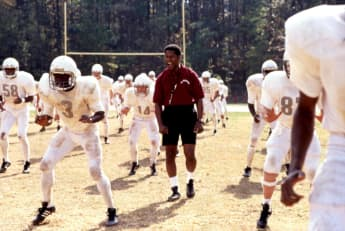 'Remember the Titans'