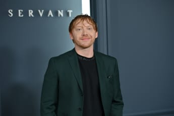 "Rupert Grint Opens Up About Fatherhood, Says He Quit Smoking And Sleeps More: ""It Happened Overnight"""