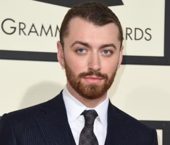 "Sam Smith Credits Lady Gaga For Helping Them Come Out As Non-Binary: ""She Gave Me Permission To Be Myself"""