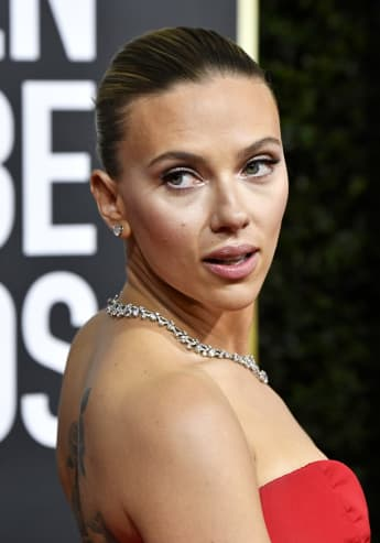 Scarlett Johansson Opens Up About Raising Daughter While Working As Action Star
