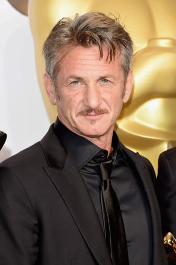 Sean Penn Movies