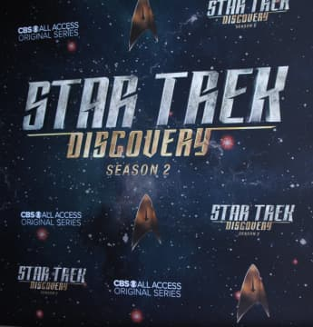 'Star Trek: Discovery' Casts First Trans & Non-Binary Characters and Actors