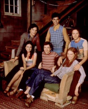 'That '70s Show'