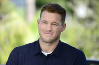 The Bachelor star Colton Underwood Comes Out as Gay interview 2021 GMA Good Morning America Cassie Randolph season Bachelorette