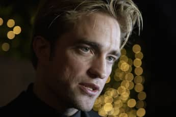 'The Batman' Resumes Filming Robert Pattinson COVID-19 Positive Shutdown