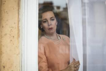 'The Crown' Season 4: New Princess Diana Preview photos cast trailer Netflix