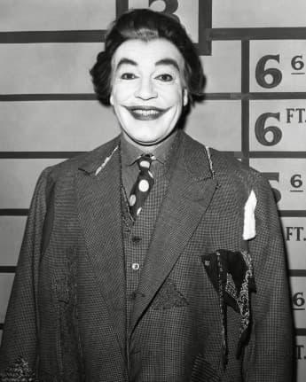 """""""The Joker"""": estos actores han retratado al villano de 'Batman'"""