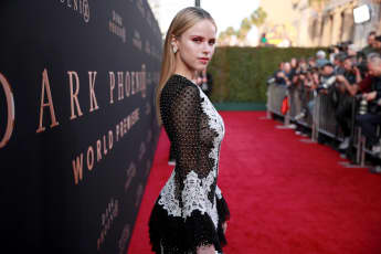 'The Orville': This Is Halston Sage's Rise To Fame
