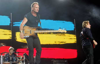 The Police Band Quiz music trivia facts questions history songs lyrics Sting band members 2021