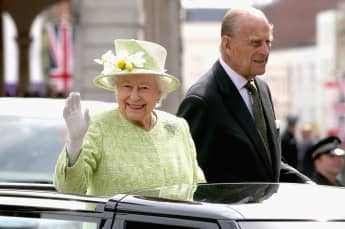 The Queen Lockdown Prince Philip Windsor Castle Move 2020 Sandringham