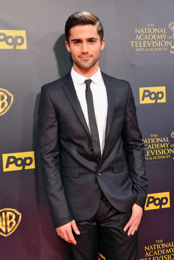 'The Young and the Restless': Max Ehrich Today