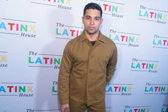 Through The Years With 'NCIS' Star Wilmer Valderrama