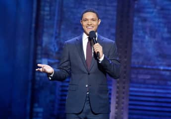 """Trevor Noah Slams Donald Trump, Compares The President To """"So Many African Dictators"""""""
