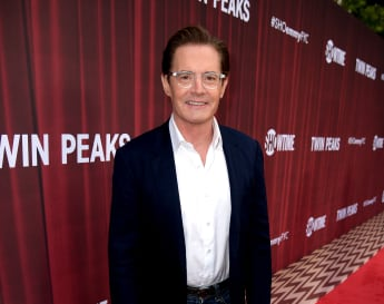 Twin Peaks Kyle MacLachlan On Possibility Of A New Season David Lynch the Return