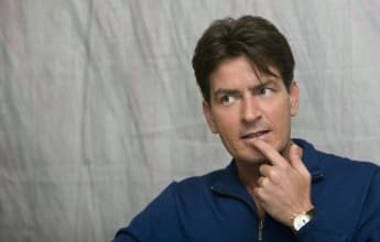 """'Two and a Half Men': Charlie Sheen's Reaction To His """"Charlie Harper's"""" Death Episode"""