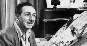 Prueba de películas de Walt Disney