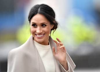 What Is Meghan Markle's Due Date For Her Second Baby?